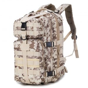 35L Military Army Outdoor Tactical Backpack