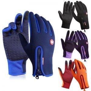 Classic Waterproof Winter Gloves 1