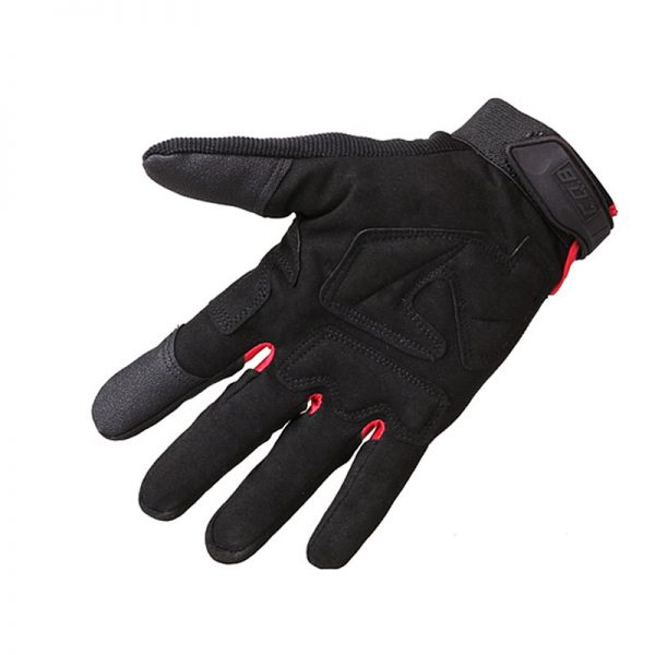 Outdoor waterproof hiking camping climbing gloves 3