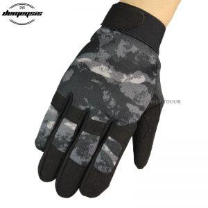 Full Finger Outdoor Sports Training Gloves