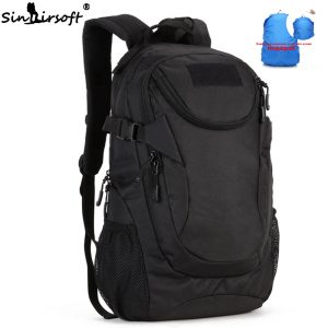 Tactical Molle 25L Sport Backpack 14 Inches laptop