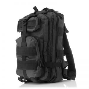 Outdoor Sport Military Tactical Backpack 30L 1