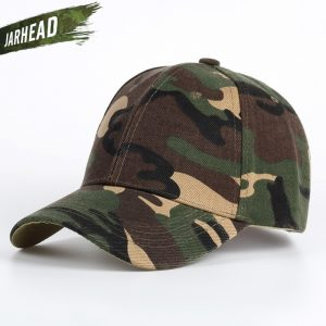 Tactical Camouflage Hiking Hunting Caps Hats