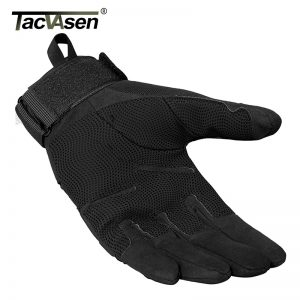 Army Gloves Combat Full Finger Gloves Military Tactical Gloves 1