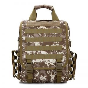Tactical Backpack For Laptop New Military Molle System 1