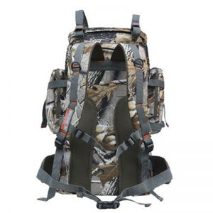 80L 3D Outdoor Sport Military Tactical Backpack