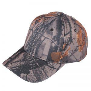 Adjustable Baseball Tactical Hunting Camouflage Hat 1