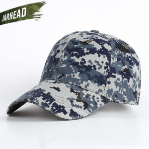 Tactical Camouflage Hiking Hunting Caps Hats 1