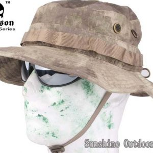 Special Forces tactical Camouflage Boonie Hat 1