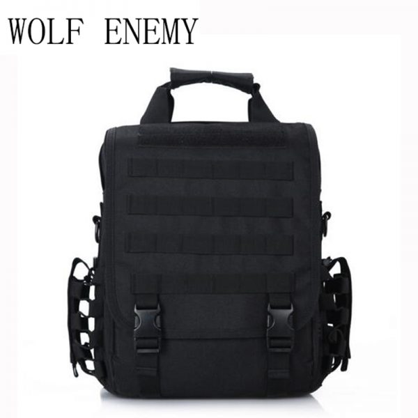 Tactical Backpack For Laptop New Military Molle System