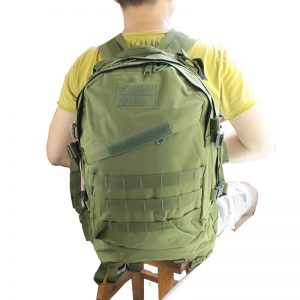 Outdoor Backpack 40L Military Tactical Backpack 1