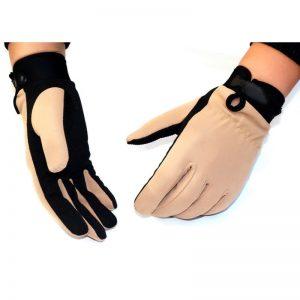 High Quality Tactical Anti-Slip Full Finger Gloves 1