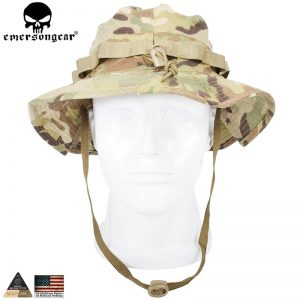 Tactical Boonie Hat Army Hunting Hat 1
