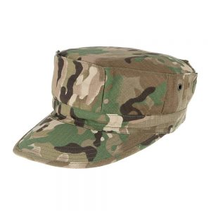 Camouflage Tactical Outdoor Hat 1