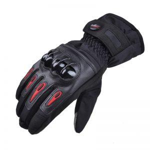 Waterproof tactical gloves 1