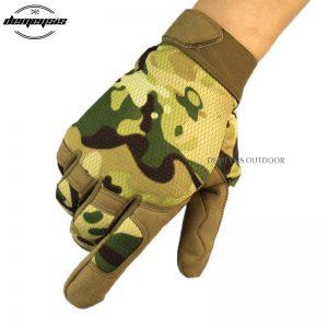 Full Finger Outdoor Sports Training Gloves 1