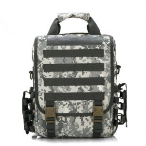 Tactical Backpack For Laptop New Military Molle System 2