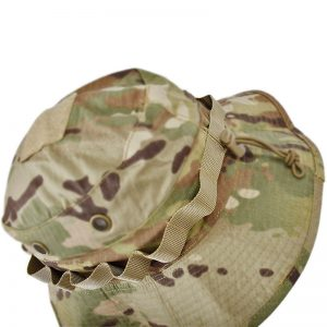 Bonnie Hat Army Hunting Hat Military Camouflage 1
