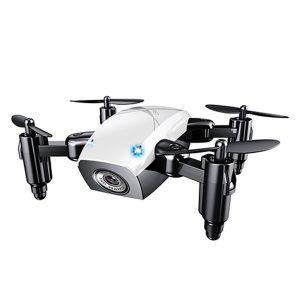 Foldable RC Mini Drone 1