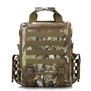 Tactical Backpack For Laptop New Military Molle System 4