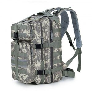 35L Military Army Outdoor Tactical Backpack 1