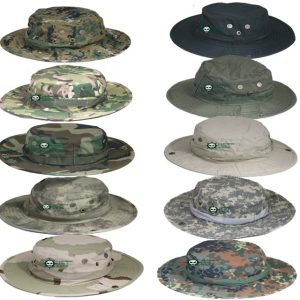 Military Army Tactical Bonnie Hat