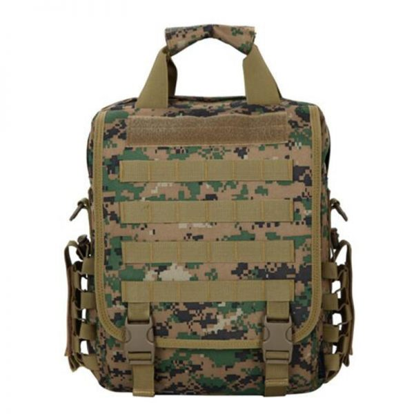 Tactical Backpack For Laptop New Military Molle System 3
