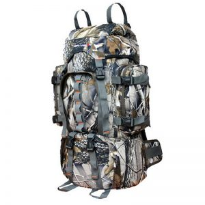 80L 3D Outdoor Sport Military Tactical Backpack 1