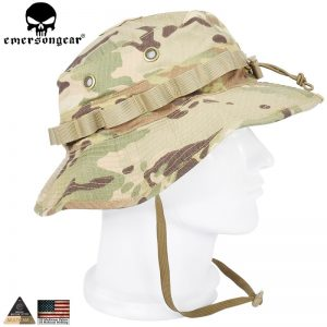 Tactical Boonie Hat Army Hunting Hat