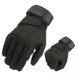 Army Tactical Gloves Half / Full Finger