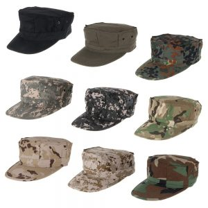 Camouflage Tactical Outdoor Hat