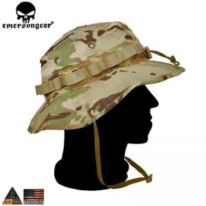 Bonnie Hat Army Hunting Hat Military Camouflage