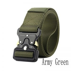 Military Equipment Army Tactical Belt 1