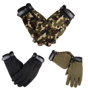 2018 New Tactical Outdoor Gloves 1