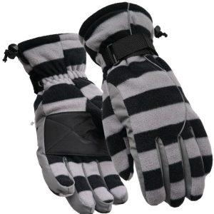 Waterproof Windproof Outdoor Non-slip Warm Gloves 1