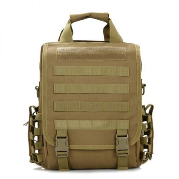 Tactical Backpack For Laptop New Military Molle System 5