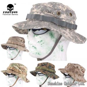 Special Forces tactical Camouflage Boonie Hat