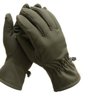 Tactical Shark Skin Soft Shell Gloves