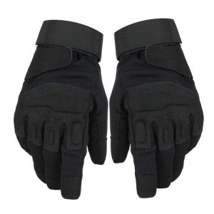 Army Tactical Gloves Half / Full Finger 1