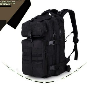 Waterproof Military Tactical Assault Molle Backpack 35L 1