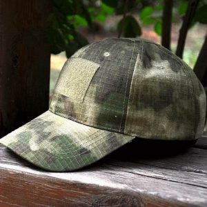 Camouflage Tactical Caps 1