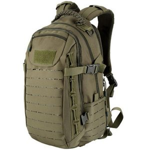25L Tactical Backpack Laser Cut 1
