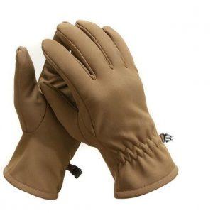 Tactical Shark Skin Soft Shell Gloves 1