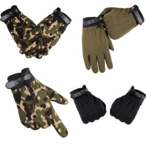 2018 New Tactical Outdoor Gloves 4