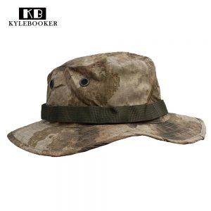 Outdoor Hunting Bucket Hat