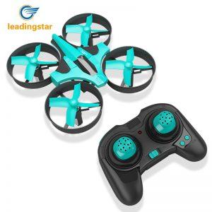 Original ELF VS H36 Mini Drone 6 Axis 1