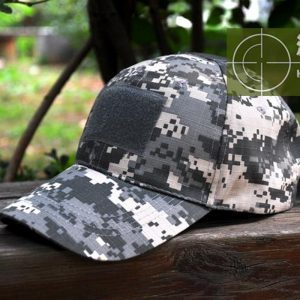Camouflage Tactical Caps