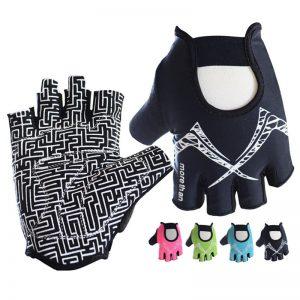 Unisex Glove Summer Cycling Gloves Half Finger