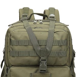 45L Military Tactical Backpack 1